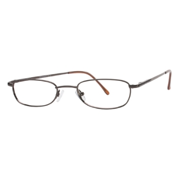 Broadway by Smilen Broadway Flex 53 Eyeglasses